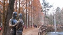 Full Day Nami Island and Garden of Morning Calm Tour from Seoul, Seoul, Half-day Tours