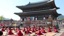 Small-Group Seoul Morning Royal Palaces Tour, Seoul, Full-day Tours