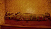 Bryant Park Escape Room - Egyptian Tomb, New York City, Family Friendly Tours & Activities