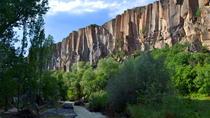 Derinkuyu Underground City, Narli Gol Ihlara Canyon, Belisirma Village Selime Tour From Cappadocia,...