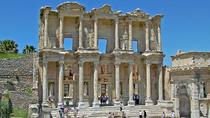 EXPLORE EPHESUS, Kusadasi, City Tours