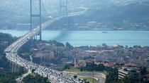 Full Day Istanbul Bosphorus Cruise Tour, Istanbul, Private Sightseeing Tours