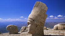 Small Group 3- Nights Gaziantep Sanliurfa Nemrut Mountain Tour, Cappadocia, Multi-day Tours