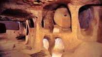 Soganli Valley Kaymakli Underground City and All Highlights of Southeast Cappadocia, Cappadocia, ...