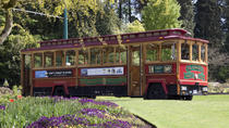 Vancouver Trolley Hop-On Hop-Off and Stanley Park Attractions, Vancouver, Hop-on Hop-off Tours
