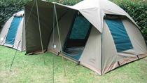2 Day Pilanesberg Camping Safari, Johannesburg, Hiking & Camping