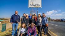 Full-Day Soweto City Tour with Apartheid Museum, Johannesburg, null