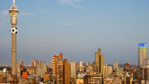 Johannesburg Highlights: Guided Day Tour, Johannesburg