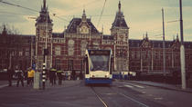 3-Hour Amsterdam Walking Tour, Amsterdam, Walking Tours