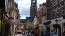 3-Hour Walking Tour of Utrecht, Utrecht, Walking Tours