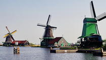 Zaanse Schans and Windmills Half-Day Trip from Amsterdam, Amsterdam, Half-day Tours