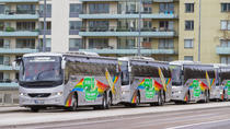 Arlanda Airport Shared Arrival Transfer, Sverige