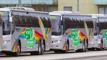 Landvetter Airport Shared Departure Transfer, Gothenburg, Bus Services