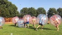 75 minute Bubble Football Game in Amsterdam for 10 People, Amsterdam, Sporting Events & Packages