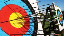 Archery in Amsterdam, Amsterdam, 4WD, ATV & Off-Road Tours