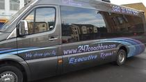 Private Minibus Arrival Transfer: Gatwick to Central London Airport, London, Airport & Ground...
