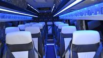 Private Minibus Arrival Transfer: Heathrow to Central London Airport, London, Airport & Ground ...