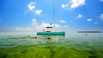 Catamaran Eco-Adventure with Kayaking Tour and Snorkeling, Key West, Sailing Trips