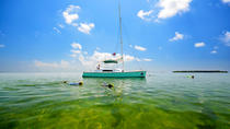 Key West Catamaran Eco-Adventure Including Kayaking Tour and Snorkeling, Key West, Sailing Trips