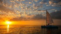 Private Key West Sonnenuntergang Segel, Key West, Private Sightseeing Tours
