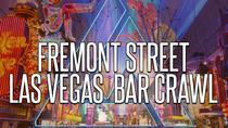 Fremont Street Las Vegas Crawl, Las Vegas, Food Tours