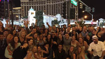 Las Vegas Club Crawl, Las Vegas, Viator Exclusive Tours