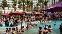 Las Vegas Pool Party Crawl, Las Vegas, Cultural Tours