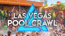 Las Vegas Pool Party Crawl, Las Vegas, Cultural Tours