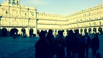 Salamanca Walking Tour, Salamanca, Walking Tours