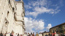 Valladolid Walking Tour, Salamanca, Walking Tours