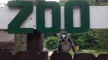 Adventure Combo at the North Georgia Zoo, Atlanta, Zoo Tickets & Passes