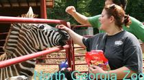 North Georgia Zoo Wildlife Combo, Atlanta, Zoo Tickets & Passes