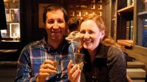 Deluxe Whiskey and Food Tasting in Dublin, Dublin, Bar, Club & Pub Tours