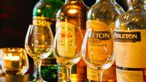 Private Premium Whiskey and Food Tour in Dublin, Dublin, Bar, Club & Pub Tours