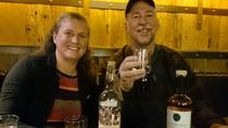 Whiskeyproeverijtour in Dublin, Dublin, Bar, Club & Pub Tours
