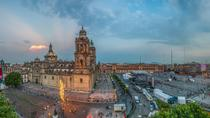 Mexico City Private Tour, Mexico City, Half-day Tours