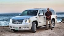 Full-Day La Paz Private Tour from Los Cabos with Cerritos Beach or Todos Santos, Los Cabos, Private ...
