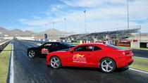 Camaro Racing at Las Vegas Motor Speedway, Las Vegas, Adrenaline & Extreme