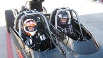 Ride Along in a Dragster at Atlanta Dragway, Atlanta, Adrenaline & Extreme