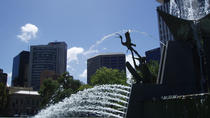 Adelaide Self-Guided Audio Tour, Adelaide, Half-day Tours