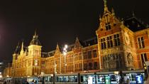 Amsterdam Self-Guided Audio Tour, Amsterdam, Walking Tours