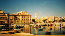 Bari Audio Tour, Bari, Audio Guided Tours