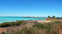 Broome Self-Guided Audio Tour, Broome, City Tours
