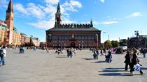 Copenhagen Self-Guided Audio Tour, Copenhague