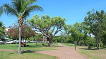 Darwin self-guided audiotour, Darwin, Audio Guided Tours