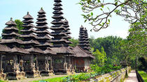 Denpasar Self-Guided Audio Tour, Bali, Overnight Tours
