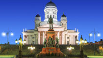 Helsinki Self-Guided Audio Tour, Helsinki, Audio Guided Tours
