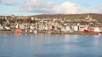 Lerwick Audio Tour, Lerwick, Audio Guided Tours