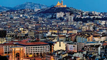 Marseille Self-Guided Audio Tour, Marseille, Bike & Mountain Bike Tours