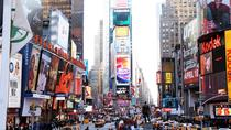 New York City Self-Guided Audio Tour, New York City, Walking Tours